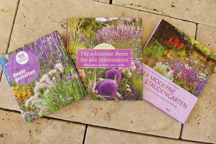 Buchvorstellungen Garten