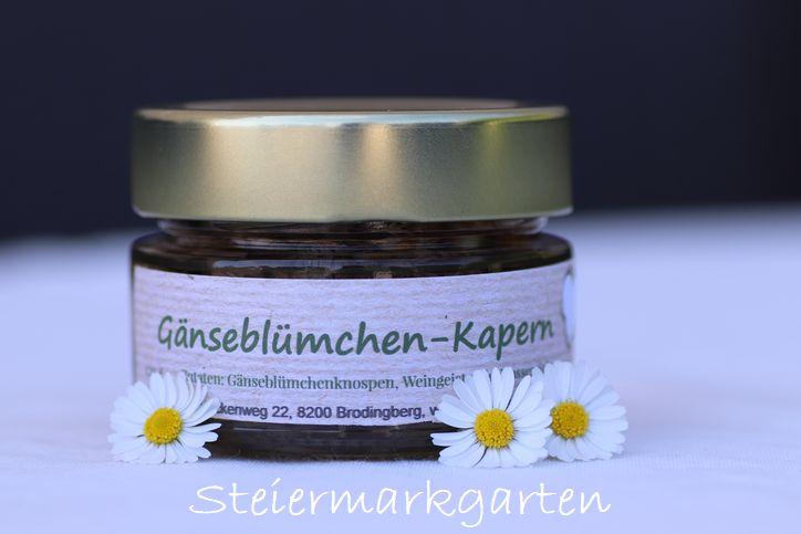 Gänseblümchen-Kapern-selber-machen-Steiermarkgarten