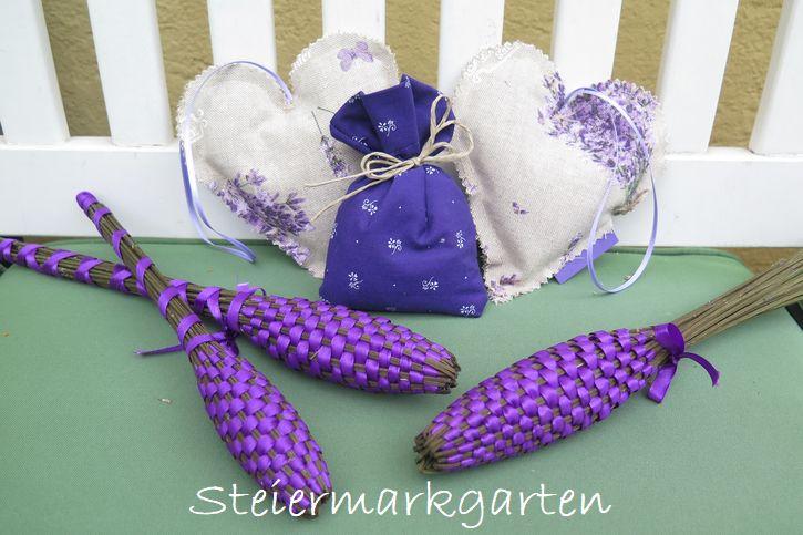 Lavendelherzerl-DIY-Steiermarkgarten