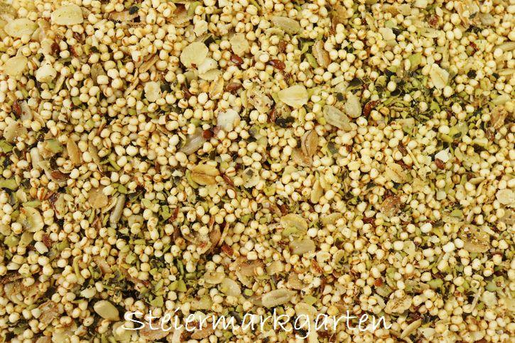 Quinoa-Granola-DIY-Steiermarkgarten