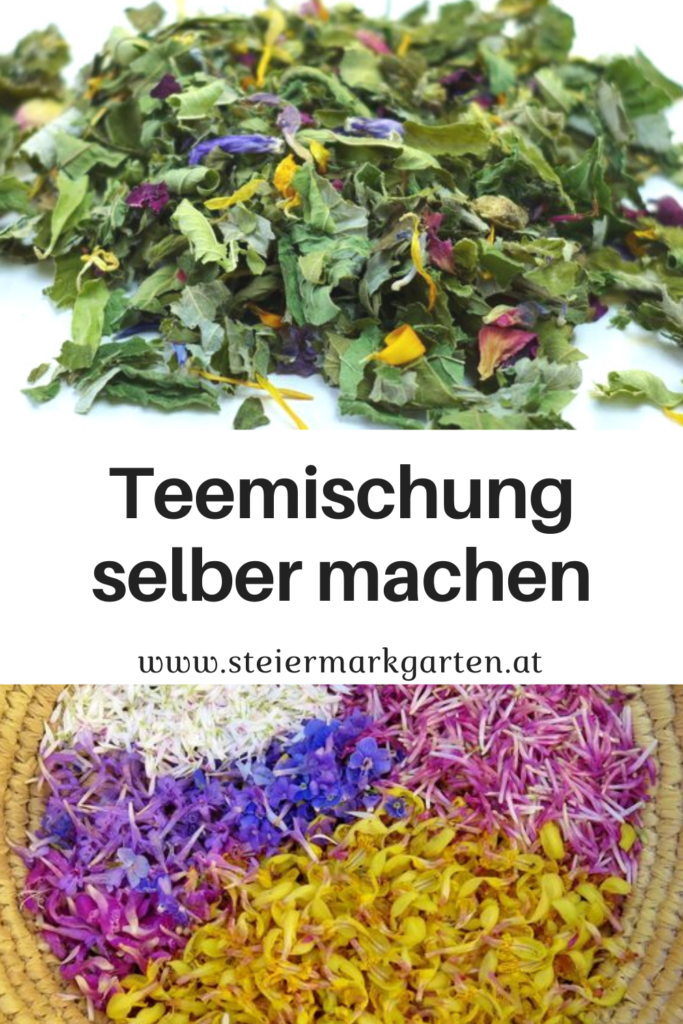 Teemischung-selber-machen-Pin-Steiermarkgarten
